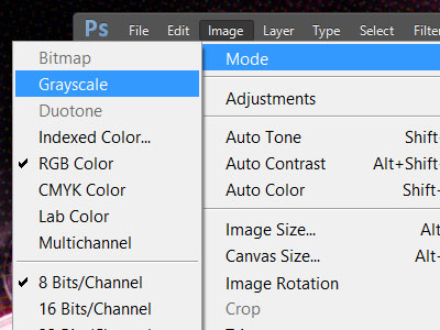 convert pdf to black and white not grayscale online